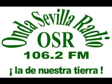 Onda Sevilla Radio (Jingles 14-12-08)