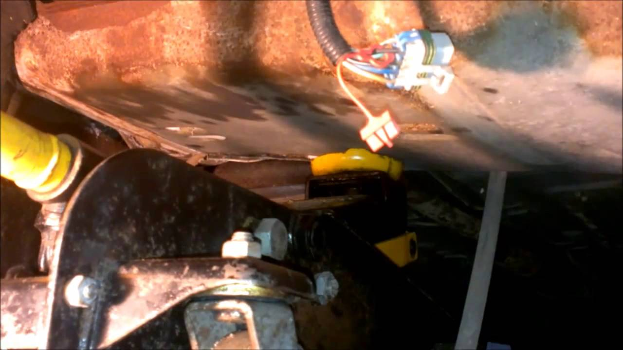 How To Change Fuel Pump Cutl Malibu Alero Sunfire Grand Am Cavalier You