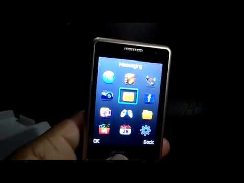 Micromax X920 Feature Phone Unboxing and Review
