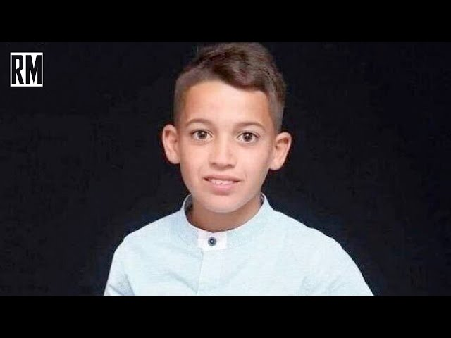 Palestinian Teen Slain by Israeli Forces