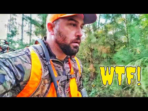 Public Hunting Land Scouting Trip Turned Into Tragedy!