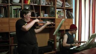 L. van Beethoven : Rondo Allegro ma non troppo, Violin Sonata no 5. F-Major, op.24