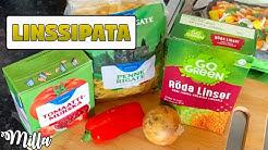 Kokataan: Linssi-pastapata
