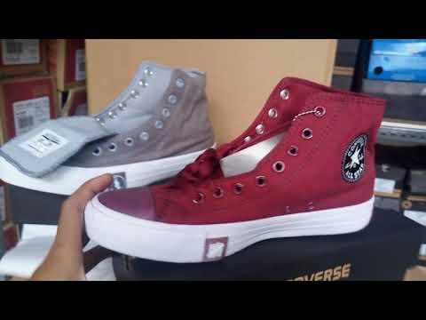 Grosir Sepatu Converse All Star Murah GRADE ORI 0895-0392-0823 4f3d83cca1