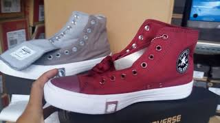 Grosir sepatu Converse murah meriah +62817469210 feb0ae79b2