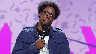 Being president is harder than Trump thought | W. Kamau Bell