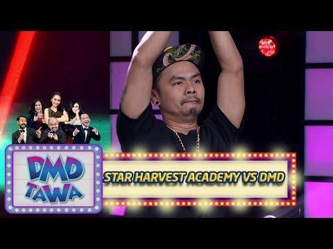 Battle Dance! Star Harvest Academy VS DMD Tawa - DMD Tawa (24/10)