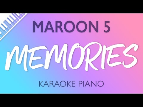 Sing2Piano - Memories mp3 ke stažení