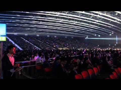 """""""Andai Ku Bercinta Lagi"""" - MOJO (LIVE AT HKAMF 2013)"""