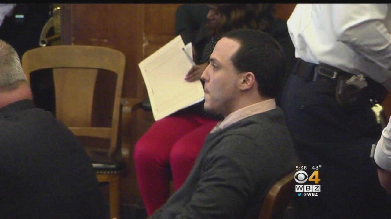 Getaway Driver In 2014 Charlestown Murder Sentenced To Life In Prison