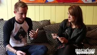Yellowcard Interview