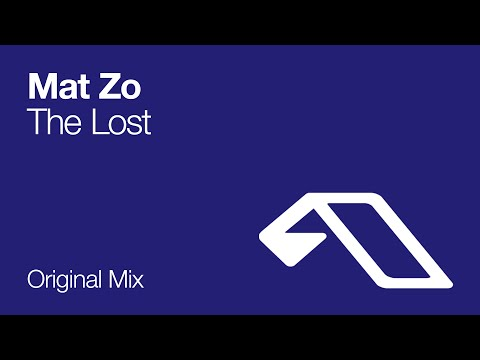 Mat Zo - The Lost (Original Mix)