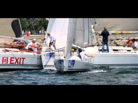 Yapı Kredi Private Banking 'Cup'ışalım mı? Yat Yarışları 2011 Tanıtım Filmi