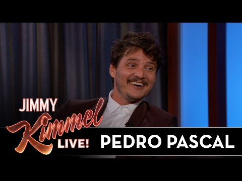 Pedro Pascal's Parents Were Political Refugees