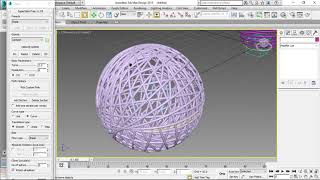 How to use super helix pro scripts in 3Ds max