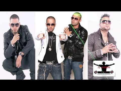 🔊Wisin y Yandel Ft Tico, Gadiel - DESAPARECIO Remix (Dj RayneR)HD 🔊