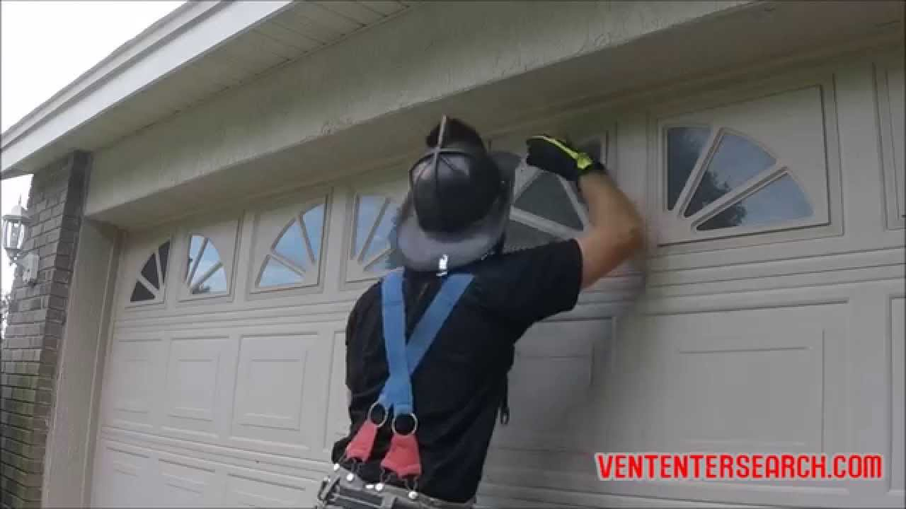 Keyless Garage Door Entry Vententersearch Youtube
