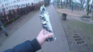Kebson W #37 Kebab Station - Mińsk Mazowiecki [Testuje Kebaby]