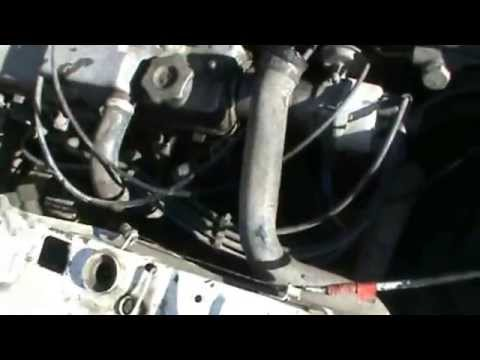 видео: Как заменить радиатор в ВАЗ 2109