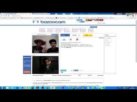 Bazoocam : Le Chat Est Là !