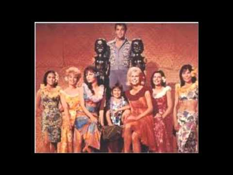 Samoan Elvis Sings Pocket Full Of Rainbow