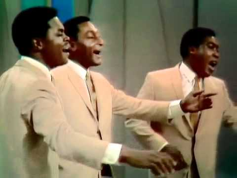 The Four Tops- (Reach Out) I'll Be There  (1966)