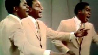 The Four Tops- (Reach Out) I