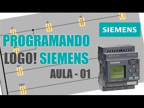 Aula Clp Logo Siemens Aula