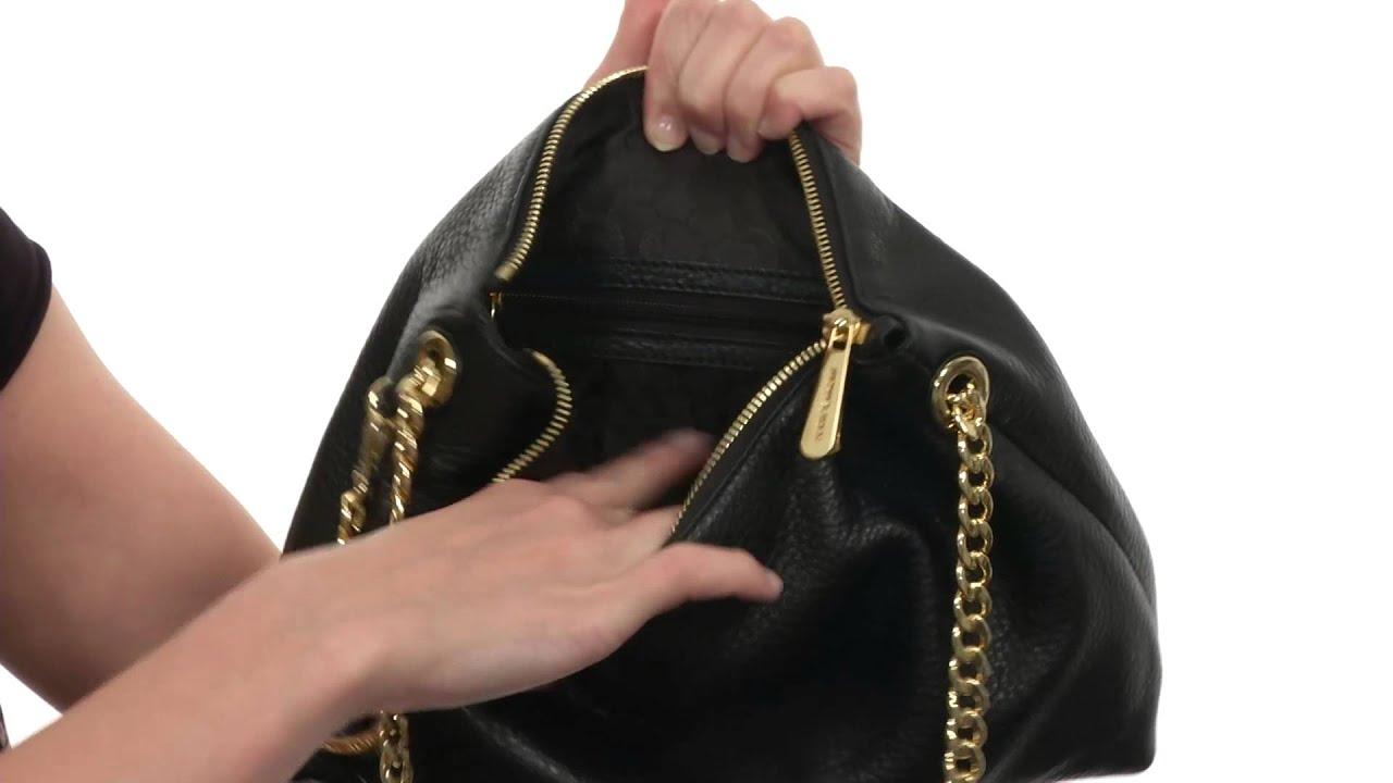 Michael Kors Jet Set Chain Item Lg Shoulder Tote