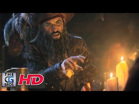 """CGI VFX Showreels HD: """"Character Animation Showreel"""" by Peter Horvath"""