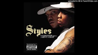 Styles P - Good Times (I Get High) (chopped & screwed by DJ Lady Soundscape)