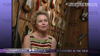 Michelle Phillips Interview Part 2 - The Mamas & The Papas