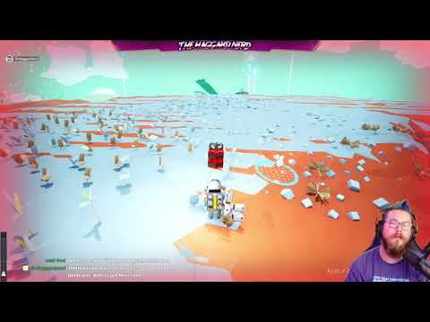 One Way To End It   Astroneer   Replay Highlight