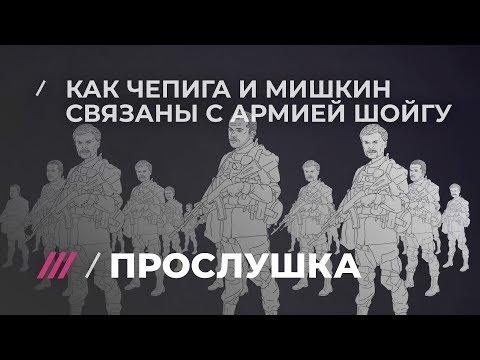 Новые подробности поездки Чепиги и Мишкина в Солсбери и их связь с Шойгу