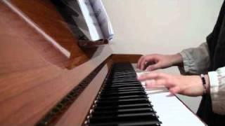 レ・フレールの連弾曲を1人で弾いてみました。 p・pp 等の音の出し方 ...