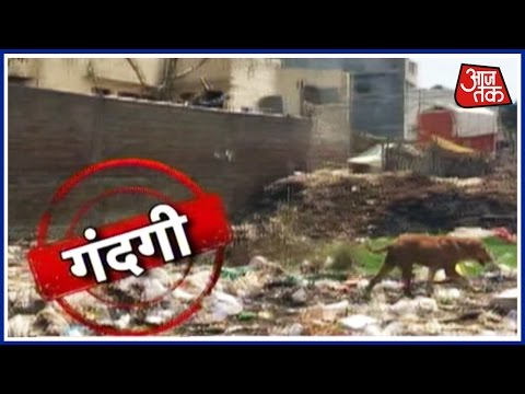 Shwet Patra: Reality Check On East Delhi Municipal Corporation