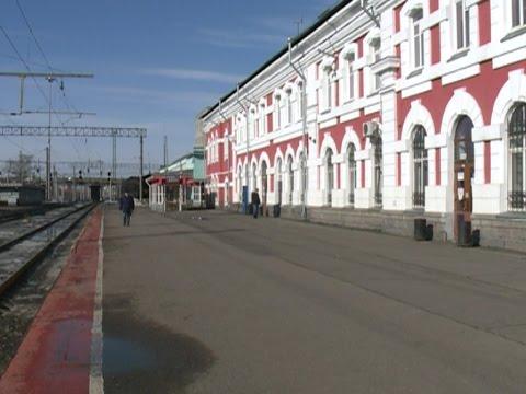 РЖД запускает мультимодальные перевозки в Вологде
