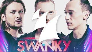 Swanky Tunes feat. Pete Wilde - Wherever U Go (Radio Edit)