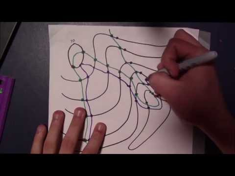 Structural Geology Lesson 3: Outcrop Patterns and Structure Contours