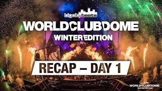 BigCityBeats WORLD CLUB DOME Winter Edition 2020 | Day 1 Recap