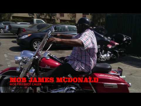 BEHIND THE DOORS OF TUPAC AND SUGE WITH MOB JAMES PART 1 TRAILER