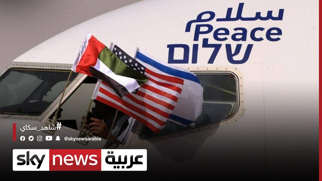 غابي أشكنازي: معاهدة السلام مع الإمارات غيرت وجه المنطقة  - نشر قبل 7 ساعة