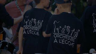 Rencontres Orchestre A l'Ecole 2017