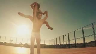 Duo Acro-dance (dança artística)