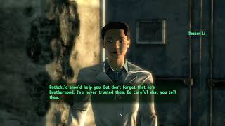 Fallout 3 (Part 14)~The Replicated Man