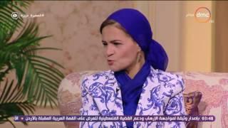 السفيرة عزيزة - مدير الإتحاد الأفريقي للكرة الطائرة ... نحتل المركز رقم 10 على العالم