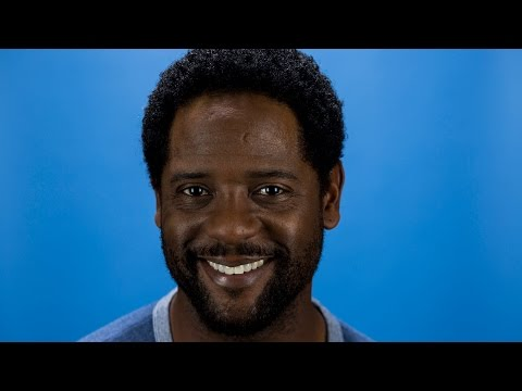 Blair Underwood On The Rewards Of 'The Trip To Bountiful'