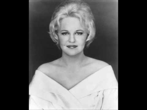 Peggy Lee- It's a good day lyrics