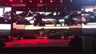Jason Ranti Kafir - Pekan Raya Jakarta (PRJ) 2017