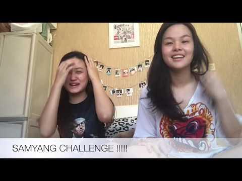 SAMYANG CHALLENGE WITH TAMARA CLARISSA